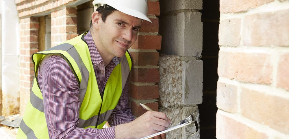 questions hiring home inspector
