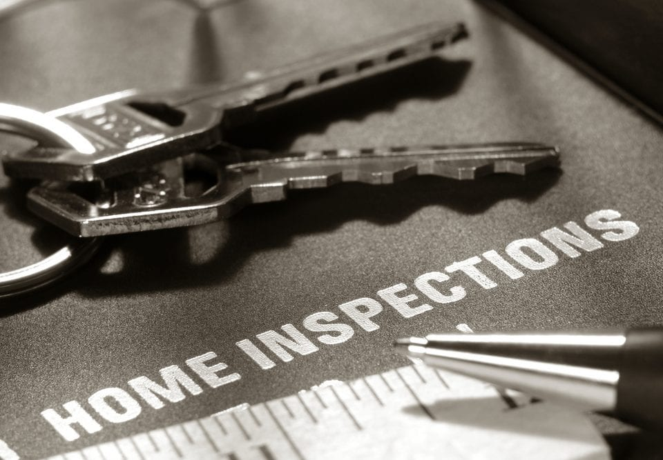 basics home inspection reports