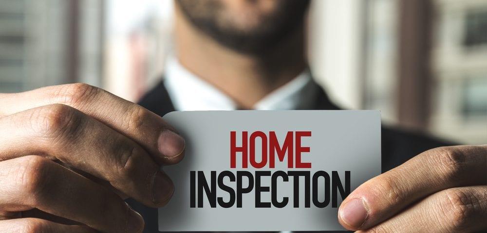 home inspection types buyer seller