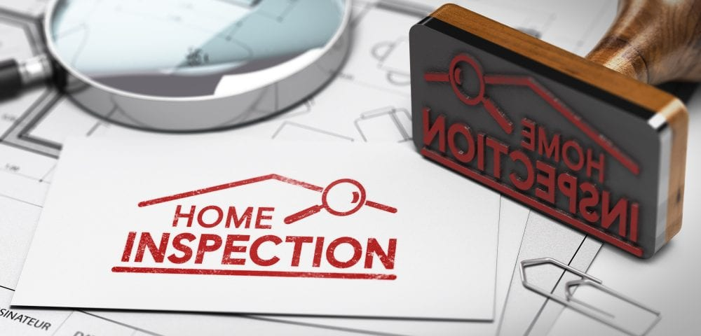 home inspection warranty maintenance