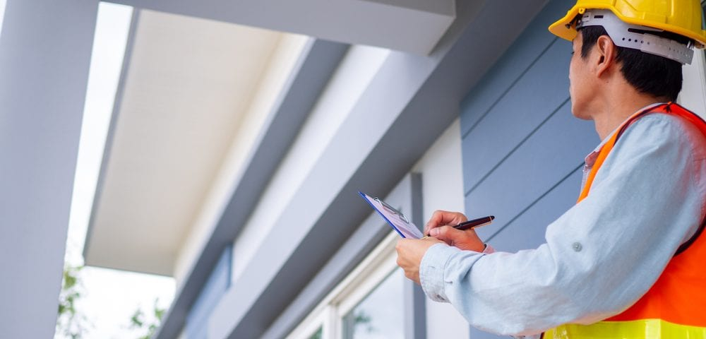 home inspection specifics qualifications