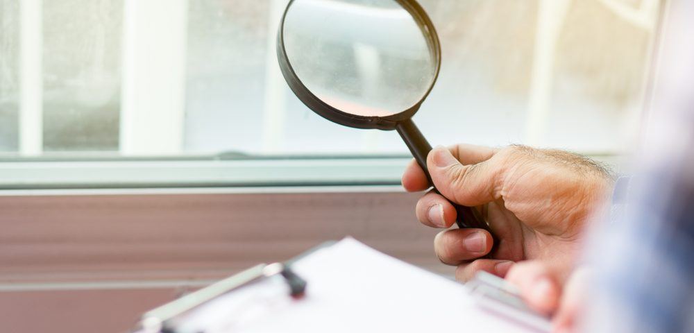 pre-listing inspection purposes benefits